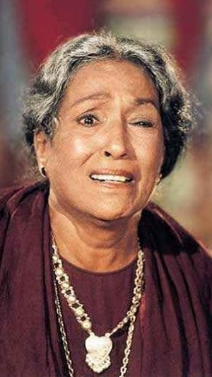 Ramayan's Manthara, Lalita Pawar's Life