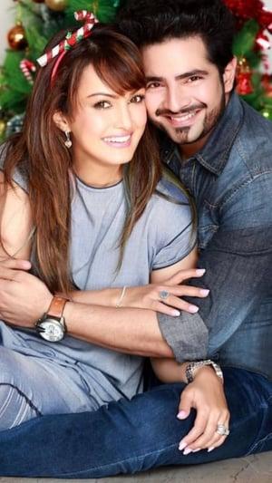 Karan Mehra And Nisha Rawal's Love Story