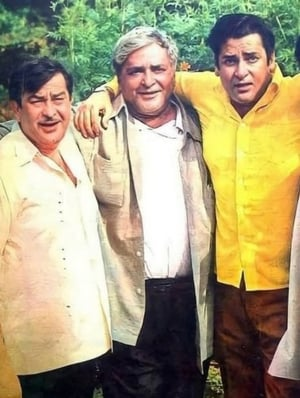 Lesser-Known Members Of The Kapoor Family