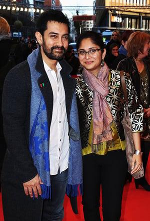 Aamir Khan-Kiran Rao's Marriage To Divorce