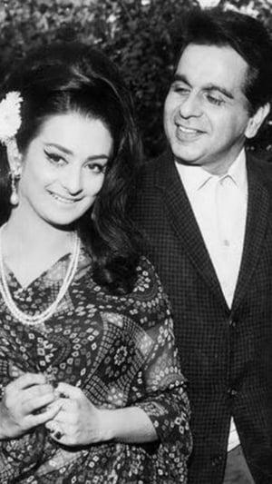 Dilip Kumar And Saira Banu's Love Story