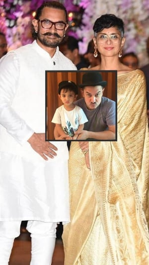 Bollywood Celebs Co-parenting Kids After Divorce