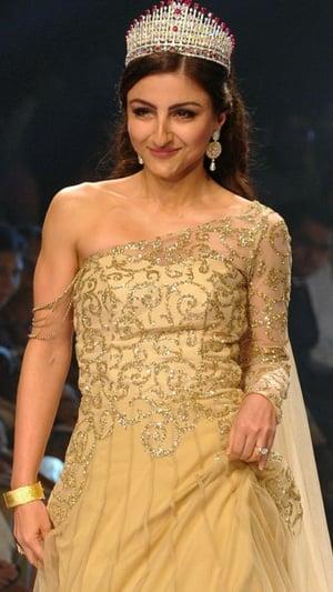 Bollywood Actresses Who Belong To Royal Families