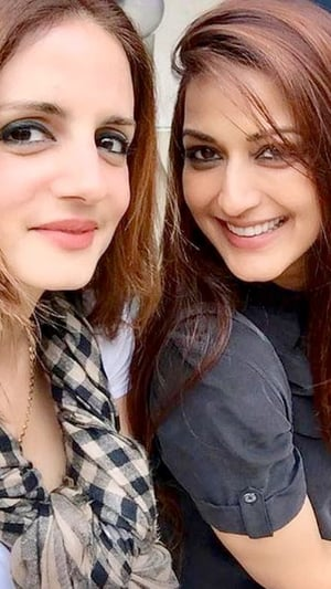 Bollywood Celebs, Who Are Each Other's Best Friend