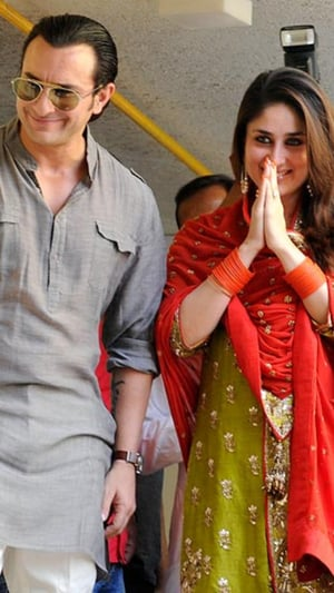 Bollywood Divas, Who Married 'Once Married' Men