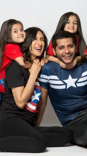 Indian Celebrities, Who Are Blessed With Twins