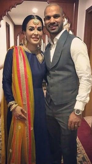 Aesha Mukerji: Rare Facts About Shikhar's Ex-Wife