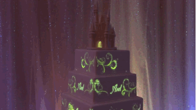 Fantastic Reasons To Have Projection Cakes At Your Wedding