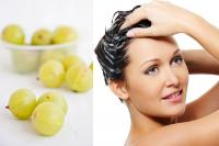 Amla Or Indian Gooseberry's Benefits For Hair, Skin And