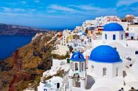 Top 10 Reasons Why You Should Choose Greece For Honeymoon