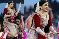 Aishwarya Wedding Lehenga