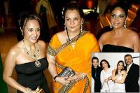 Bollywood Actresses Who Married NRI Men And Took Break From 4