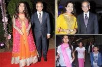 Bollywood Actresses Who Married NRI Men And Took Break From 8