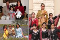 Bollywood Actresses Who Married NRI Men And Took Break From 10