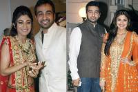 Bollywood Actresses Who Married NRI Men And Took Break From 11