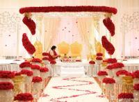 7 Breathtakingly Beautiful Wedding Mandap Decor Ideas That You Just