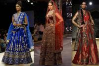 Image Courtesy: Anita Dongre, Rohit Bal, Ashima and Leena (left to right)