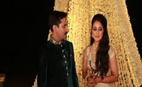 The entire team of Tarak Mehta Ka Ooltah Chashmah and other celebrities attended the wedding reception.