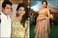 aamna sharif and amit kapoor love story