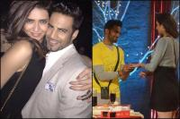 karoshma tanna and upen patel