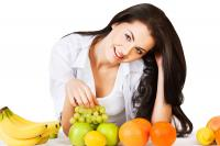 easy beauty tips to get younger looking hair diet