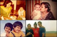 esha deol bharat takhtani childhood photos