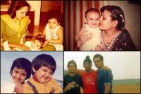 esha deol bharat takhtani childhood photos