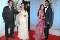 esha deol wedding reception inside pics