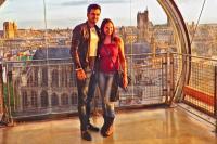 esha deol bharat honeymoon pics1