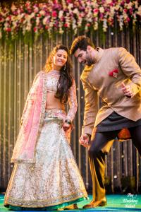 Nikitin Dheer And Kratika Sengar Wedding Album