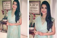 nigaar wedding pictures gauhar khan look
