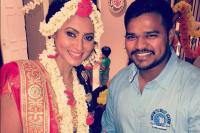 Nigaar Khan wedding pictures gauhar khan look