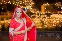 ethnic kashmiri bridal look details- BollwyoodShaadis