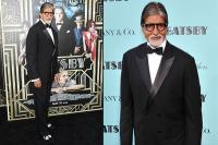 amitabh bachchan the great gatsby premier
