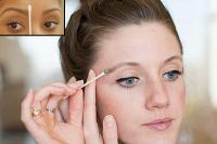 beauty uses of q tips eye makeup