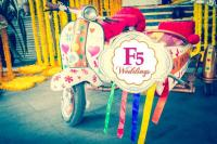 F5 Weddings