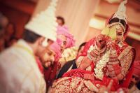 Image Courtesy: The Wedding Story