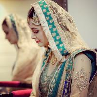 Dia Mirza and Sahil Sangha Wedding Pictures