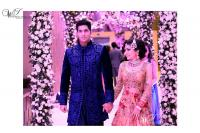 Tulsi Kumar and Hitesh Ralhan Wedding Pictures