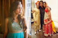 Ruslaan Mumtaz and Nirali Mehta Wedding Pictures
