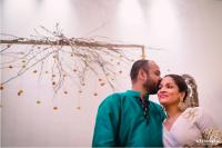 Masaba Gupta and Madhu Mantena Wedding Pictures