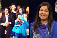 Yuvraj Singh's Mother Shabnam Singh Forced Akanksha Sharma