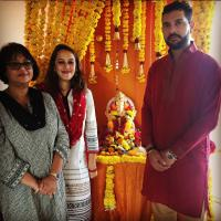 Yuvraj Singh And Hazel Keech To Have Two Wedding Ceremonies