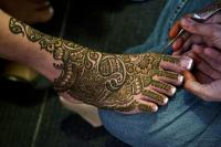 Best Mehendi Artists