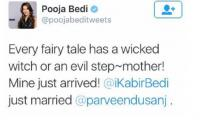 Kabir Bedi Gets Married At 70, Daughter Pooja Bedi Calls His New Wife, 'Evil Stepmother'