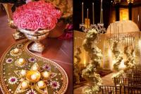 unique ways to use flowers for wedding decor