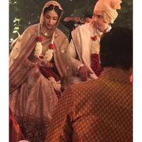 asin wedding pictures