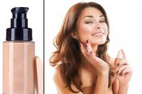 Makeup tricks to conceal blemishes