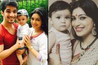 Famous Indian TV Celebs And Their Super - Cute Kids