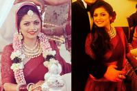 drashti dhami wedding